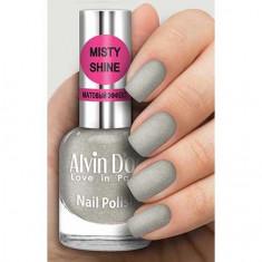 Alvin D`or, Лак Misty shine №510 Alvin D'or