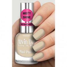 Alvin D`or, Лак Misty shine №505 Alvin D'or