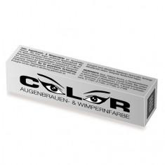 Color, Краска для бровей и ресниц, графитовая