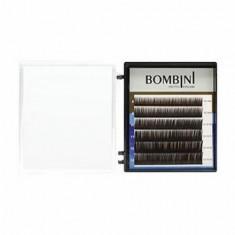 Bombini, Ресницы на ленте Truffle 0,07/8-13 мм, C-изгиб