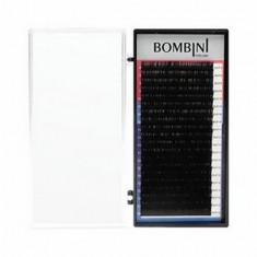 Bombini, Ресницы на ленте 0,10/9-12 мм, C-изгиб