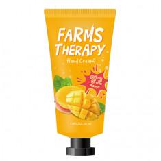 Farms Therapy, Крем для рук «Манго», 30 мл