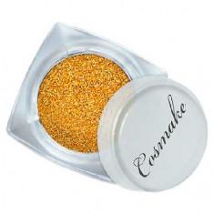 Cosmake, Блестки декоративные №1, золото