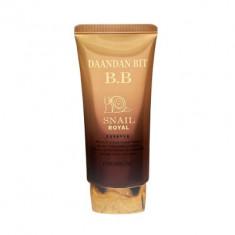 BB-крем с муцином улитки DAANDAN BIT Snail B.B Cream SPF50+ / PA +++ 50мл