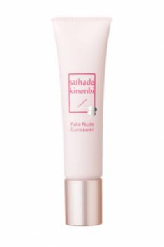 Корректор для лица универсальный Sana Skin day flawless nude concealer SPF20 PA++ тон 2 15г
