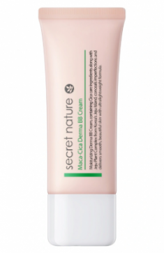 BB-крем успокаивающий Secret Nature Maca-cica derma bb cream SPF50 PA++ тон 23 40мл