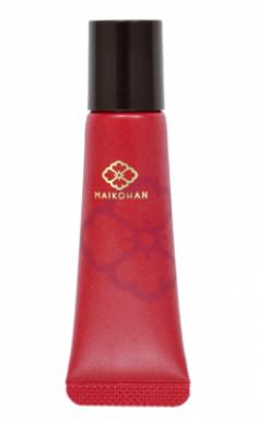 Тинт для губ жидкий полуматовый Sana Maikohan liquid matte тон 03 красный апельсин 11г