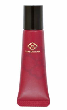 Тинт для губ жидкий полуматовый Sana Maikohan liquid matte тон 05 каштан 11г
