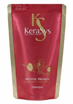 Шампунь восстанавливающий KeraSys Oriental premium 500мл