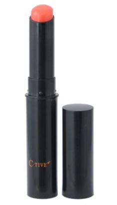 Помада-тинт увлажняющая Koji Honpo C-Tive Moist Lip Tint Daidai тон № 03 нежный кораллово-розовый