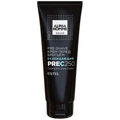Estel Alpha Homme Pro Pre-shave Крем охлаждающий перед бритьем 250 мл