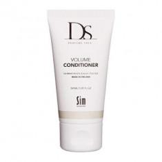 Sim Sensitive DS Volume Conditioner Кондиционер для объема тонких и окрашенных волос без отдушек 50мл