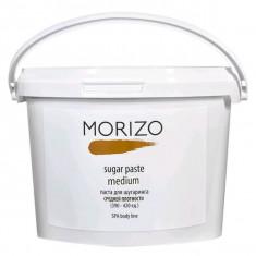 Morizo Паста для шугаринга Средняя 3000 мл